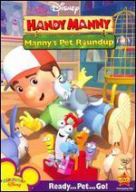 Handy Manny: Manny's Pet Roundup -