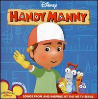 Handy Manny - Various Artists