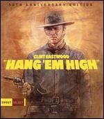 Hang 'Em High [50th Anniversary Edition] [Blu-ray]