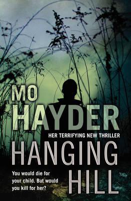 Hanging Hill - Hayder, Mo
