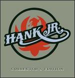 Hank Williams, Jr. Collector's Edition Tin