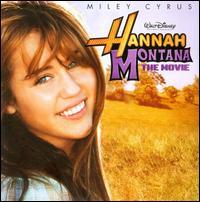 Hannah Montana: The Movie - Various Artists