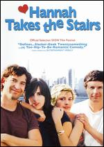 Hannah Takes the Stairs - Joe Swanberg