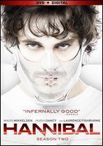 Hannibal: Season 02