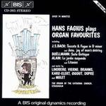 Hans Fagius Plays Organ Favorites