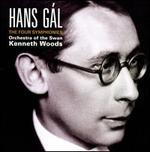 Hans G�l: The Four Symphonies