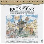 Hans Krása: Brundibar