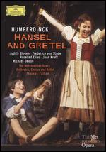Hansel and Gretel (The Metropolitan Opera) - Kirk Browning
