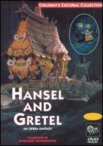 Hansel and Gretel - John Paul