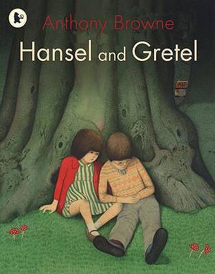 Hansel and Gretel - Browne, Anthony