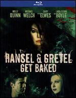 Hansel & Gretel Get Baked [Blu-ray]