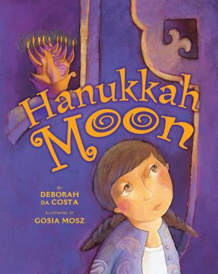 Hanukkah Moon - Da Costa, Deborah