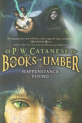 Happenstance Found - Catanese, P W