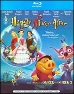 Happily N'Ever After [Blu-ray] - Paul J. Bolger