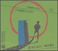 Happiness in Magazines - Graham Coxon