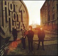 Happiness Ltd. - Hot Hot Heat