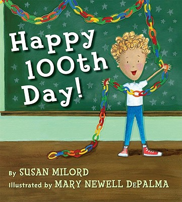 Happy 100th Day! - Milord, Susan