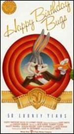 Happy Birthday, Bugs: 50 Looney Years