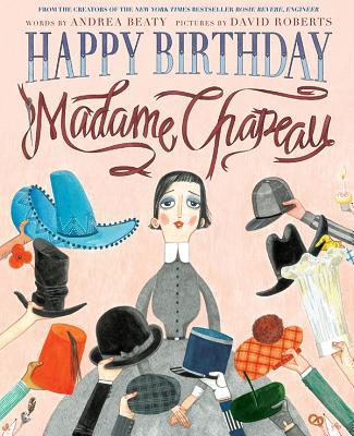 Happy Birthday, Madame Chapeau - Beaty, Andrea