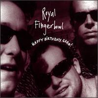 Happy Birthday, Sabo! - Royal Fingerbowl