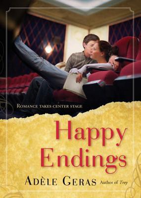 Happy Endings - Geras, Adele