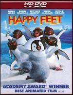 Happy Feet [HD]