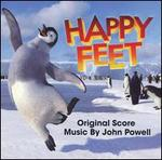 Happy Feet [Original Score]