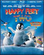 Happy Feet Two [Blu-ray/DVD] [Includes Digital Copy] [UltraViolet]