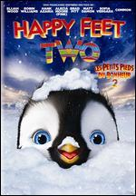 Happy Feet Two [Includes Digital Copy]
