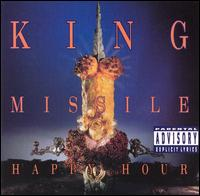 Happy Hour - King Missile