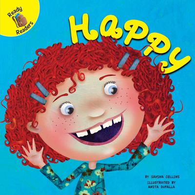 Happy - Collins, Savina