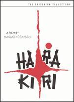 Harakiri [2 Discs] [Criterion Collection]
