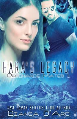 Hara's Legacy - D'Arc, Bianca