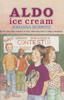 Harcourt School Publishers Collections: LVL Lib: Aldo Ice Cream Gr3 - Harcourt Brace, and Harcourt School Publishers (Prepared for publication by)