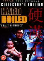 Hard-Boiled [Collector's Edition]
