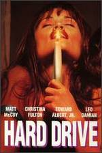 Hard Drive - James Merendino
