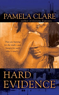 Hard Evidence - Clare, Pamela