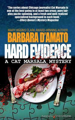 Hard Evidence - D'Amato, Barbara