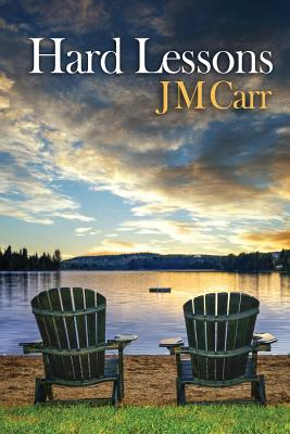 Hard Lessons - Carr, J M