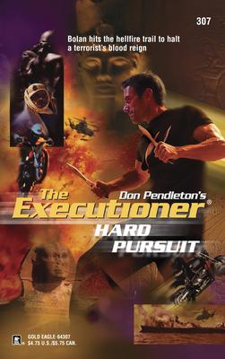 Hard Pursuit - Pendleton, Don