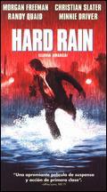 Hard Rain - Mikael Salomon
