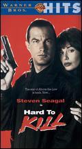Hard to Kill - Bruce Malmuth