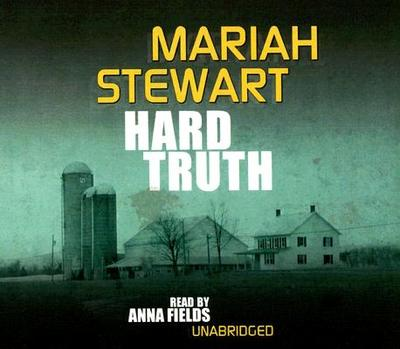 Hard Truth - Stewart, Mariah, and Fields, Anna (Read by), and Cedar House Audio (Producer)