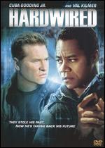Hardwired - Ernie Barbarash
