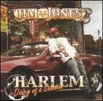 Harlem: Diary of a Summer [Clean]