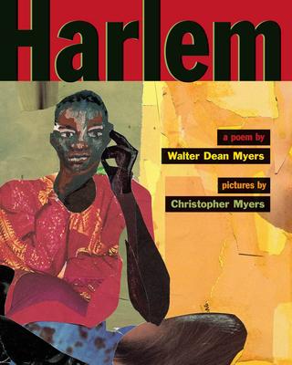 Harlem - Myers, Walter Dean