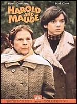Harold and Maude - Hal Ashby