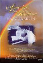 Harold Arlen: Somewhere Over the Rainbow