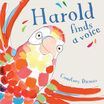 Harold Finds a Voice -