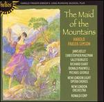 Harold Fraser-Simson: The Maid of the Mountains